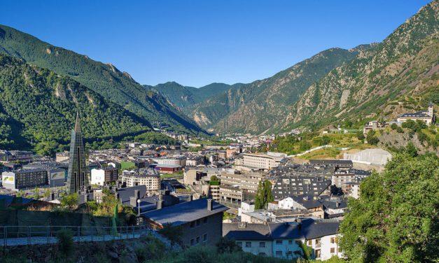 6-7-8 Juliol stage a Andorra