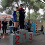 13/05/2018 Cursa de Sant Quirze