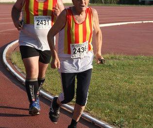 15/07/2018 Cursa del Poble Sec 5 km