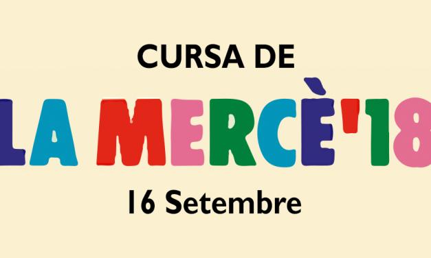 16/09/2018 Cursa de la Merce