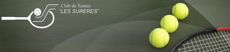22/10/2018 Club de Tennis Les Sureres
