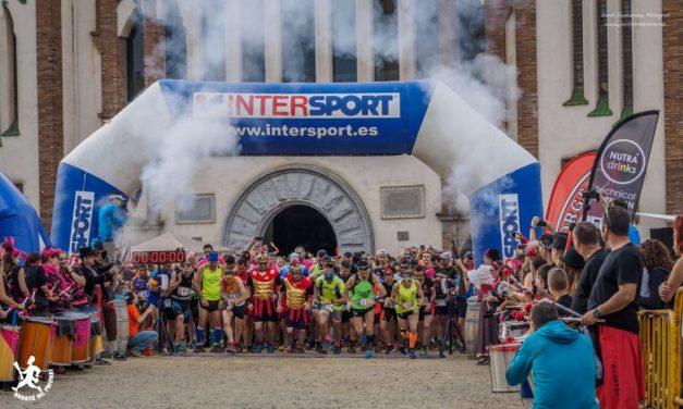7/10/2018 Marato del Priorat a Falset
