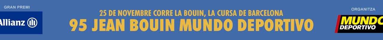 25/11/2018 Cursa Jean Bouin