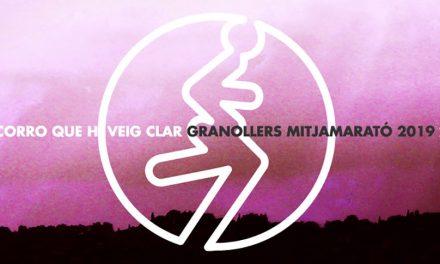 12/04/2019 Mitja de Granollers