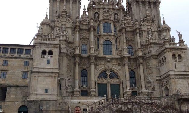 17/04/2019 Peregri al cami de Santiago