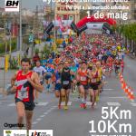 1/05/2019 Cursa de Montgat 5 i 10 km