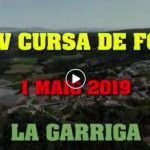 1/05/2019 Cursa de les Tortugues a la Garriga 14 km